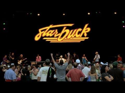 Starbuck - Moonlight Feels Right, Live Chastain Park, Atlanta, GA. July 2013
