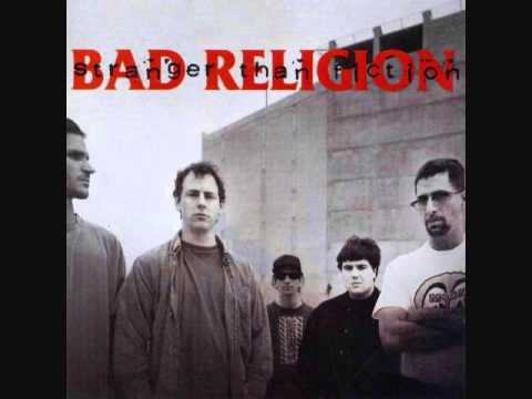 "Bad Religion - ""Better Off Dead"""