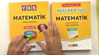Ygs Matematik Kitap Tavsiyesi - şenol Hoca Şenol Hoca Matematik