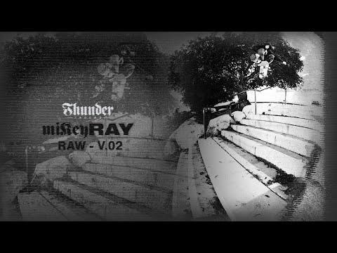 MIKEY RAY - RAW V.02