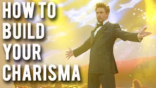 How To Build Self-Charisma  | The Charisma Myth By Olivia Fox Cabane | Animated Book Review