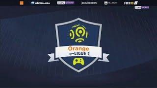 🔴 🔮🎮Suivez le tirage au sort des groupes des phases finales de printemps de l'Orange e-Ligue 1