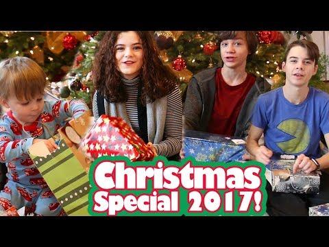 KittiesMama Christmas Special 2017