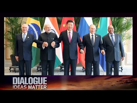 Dialogue — BRICS Summit 10/17/2016 | CCTV