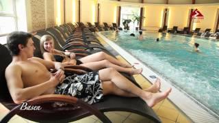 Prezentacja Hotelu STOK**** Ski&Spa w Wiśle