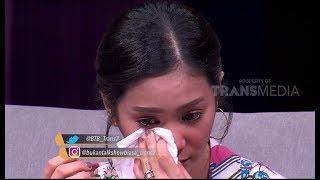 Bunga Zainal Nangis Saat Diterawang | Bukan Talk Show Biasa (19/08/18) 3 4