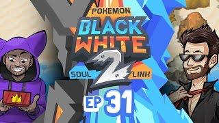 Pokémon Black 2 & White 2 Soul Link Randomized Nuzlocke w/ ShadyPenguinn! - Ep 31 'REBUILDING'