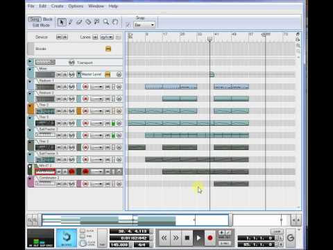 Drake - HYFR - Propellerhead Reason Remake + Download