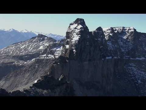 World Heritage in Switzerland_Swiss Tectonic Arena Sardona_module1