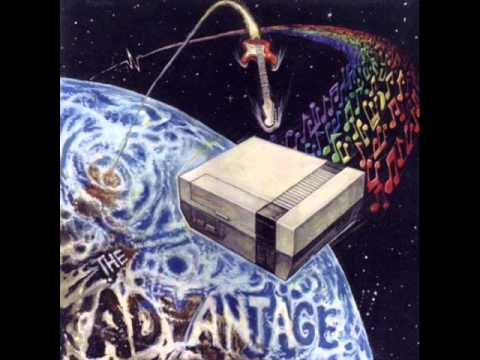 The Advantage - The Advantage (Full Album)