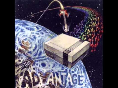 The Advantage  The Advantage Full Album