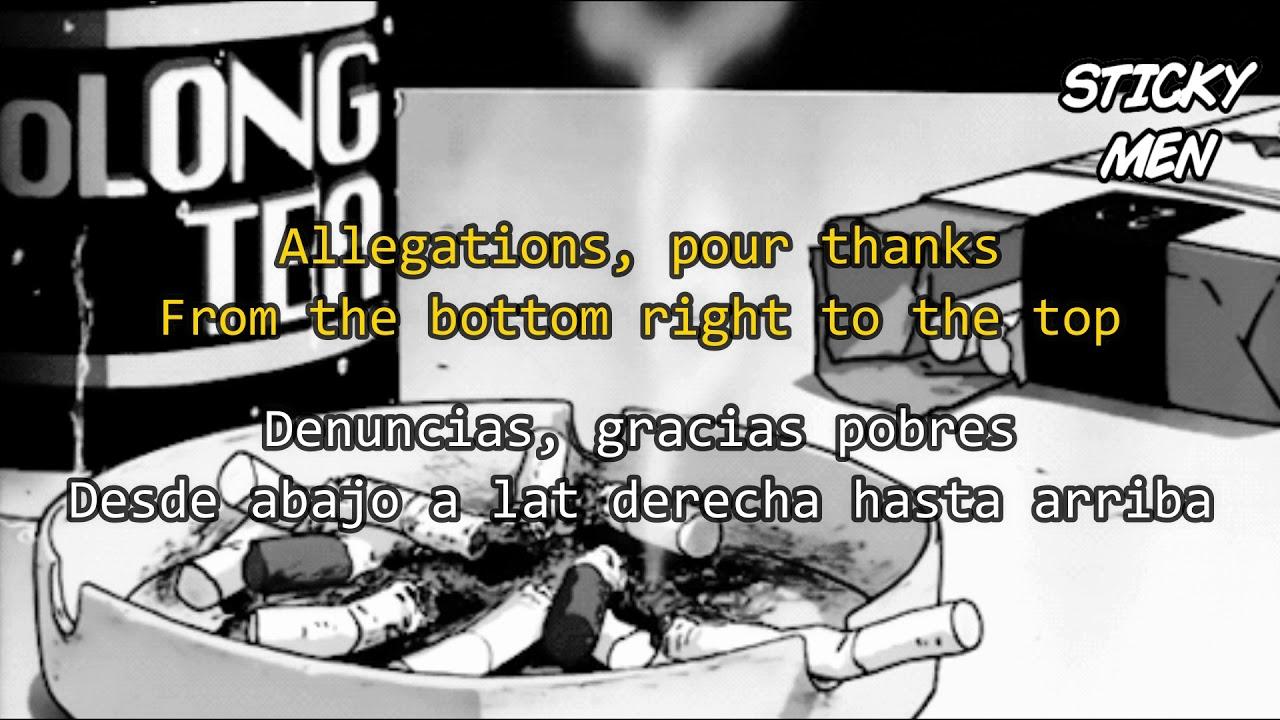 Another Episode - Sticky Fingers [Subtitulada al Español & Lirycs]