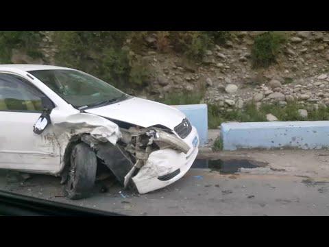 Droshkela swat to Bahrain swat Toyota g corolla 16mint
