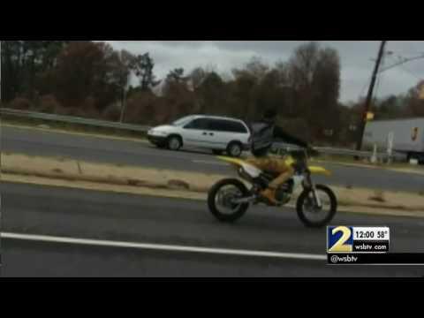 Download 13-year-old injured in dirt bike crash dies