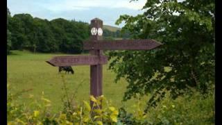 Meine Scottish Borders.wmv