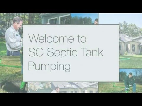 Septic Cleaning Services in Middlebranch