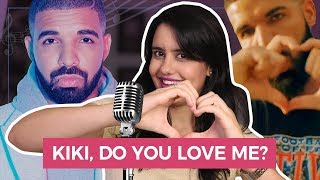 Baixar Entendendo a Música em Inglês - IN MY FEELINGS (Drake)