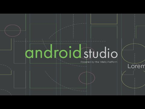 01- Android Studio 2020 (Download, Install And Configuration)