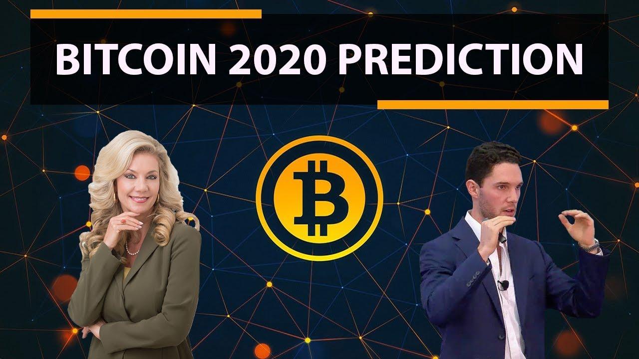 Bitcoin Prediction 2020