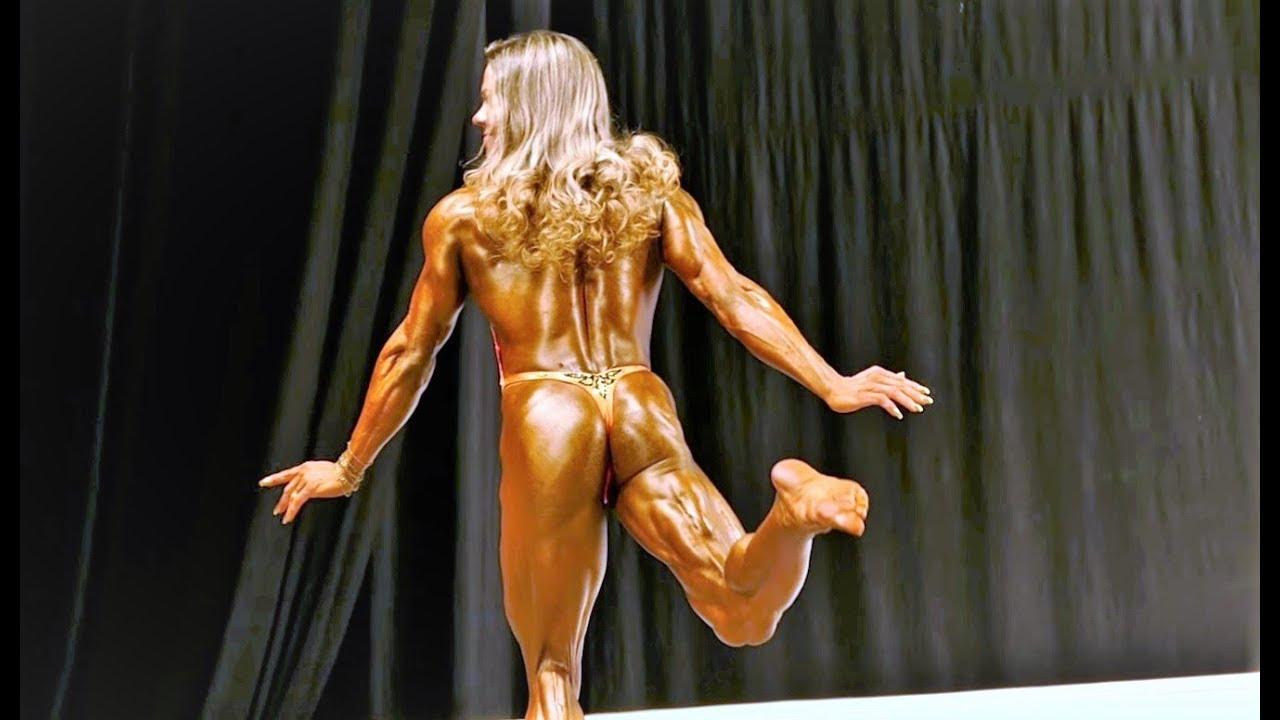 Dora Rodrigues (BRA), NABBA Universe 2014 - Figure Overall