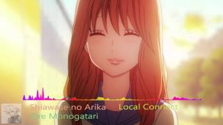 Song: Shiawase no Arika Artist: Local Connect Anime: Ore Monogatari...