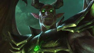 Warcraft 3 - Heŗoes of Stratholme
