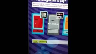 Wonka Vending Machine