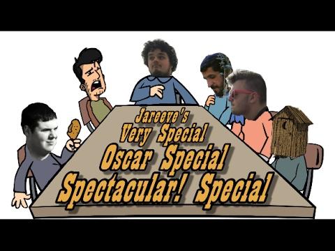 Jareeve's Very Special Oscar Special Spectacular! Special 2017