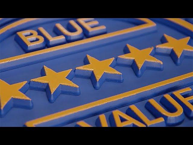 WP Bakery Group Blue Box