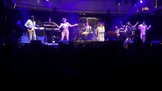 The S.O.S. Band - The Finest (Live @ Paradiso, 02-02-17)