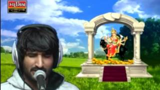 Gaman Santhal New Gujarati Regdi Video Song | Meldimaa Ni Regdi