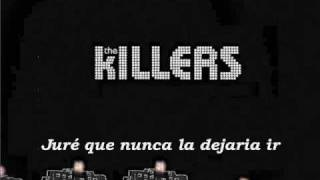 The Killers - Jenny was a friend of mine / Español - Spanish