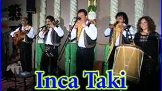 INCA TAKI- BUSCANDO PAZ