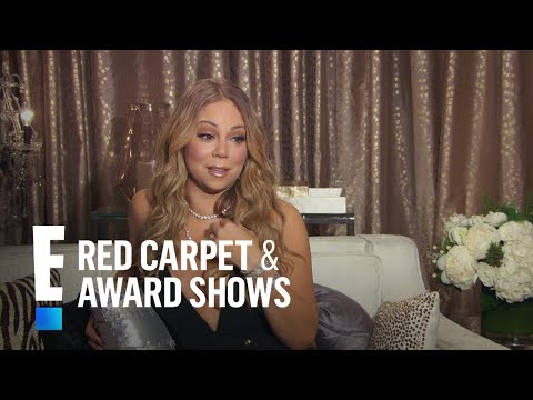 Mariah Carey Clears Up a Birthday Rumor | E! Live from the Red Carpet