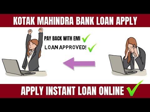 kotak-mahindra-bank-instant-loan-apply-|-how-to-apply-personal-loan-in-kotak-mahindra-bank