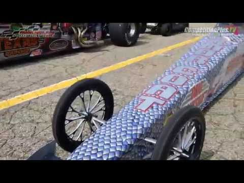MARRIED WITH DRAGSTERS - Season 4 - Episode 12