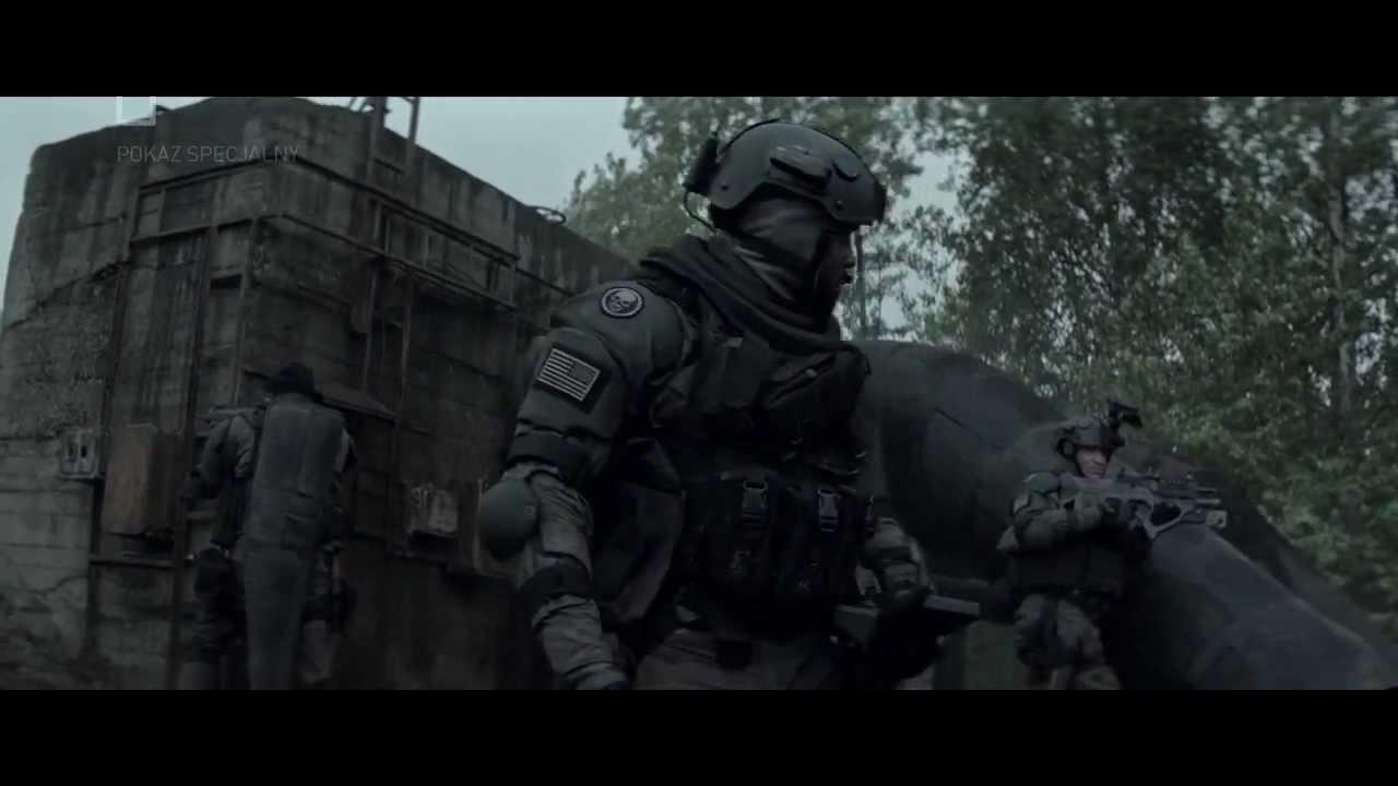 Tom Clancys Ghost Recon Alpha 2012 720p Vietsub - YouTube