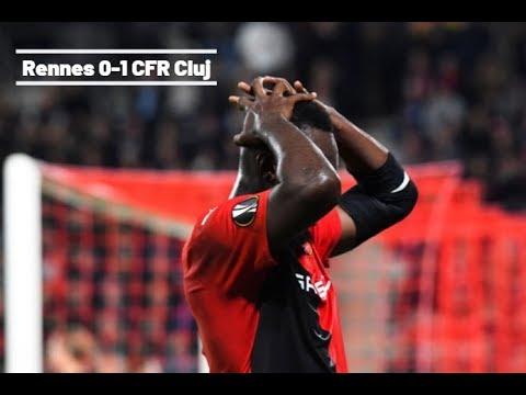 CFR CLUJ 2-0 CELTIC | CALIFICARE ISTORICA IN PRIMAVARA EUROPEANA CU 12 PUNCTE | GOLURI & OCAZII from YouTube · Duration:  19 minutes 1 seconds