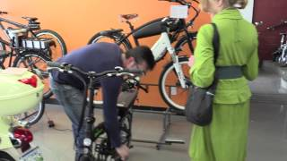 Motorino Electric - Electric Bicycles And Electric Scooters