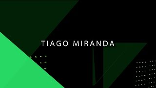 Tiago Miranda @ D.EDGE