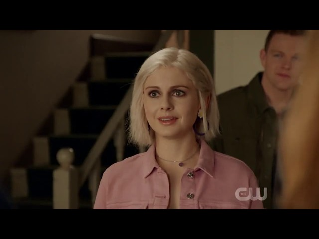 iZombie (2019) | 5.09 - 'Thank You' (Clip)
