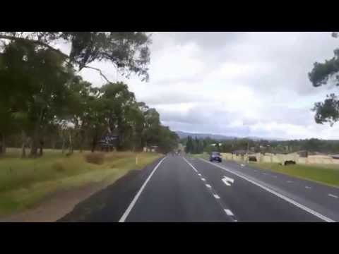 Tenterfield, Northern- New South Wales, Australia