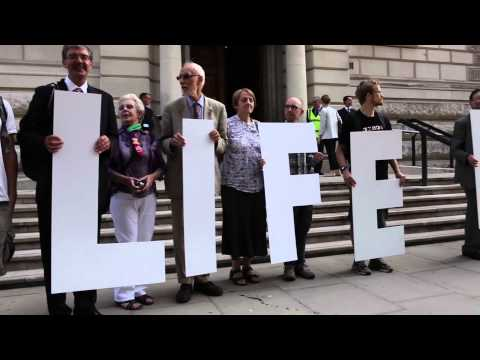 Life Before Debt - A message to the G20