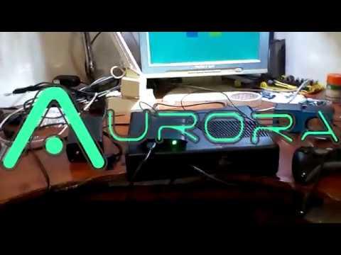 Freeboot Xbox 360 Trinity 2011 (пгт Северный)