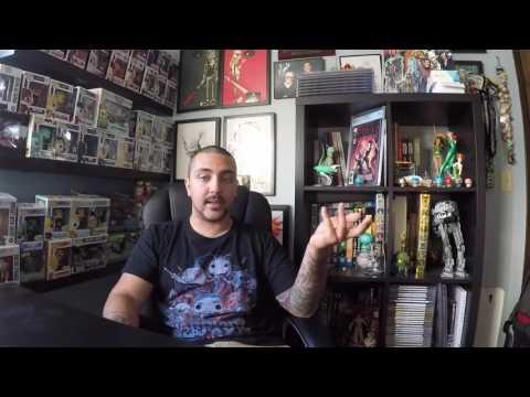 Digital Comics vs  Local Comic Shop | Nerd Novelty