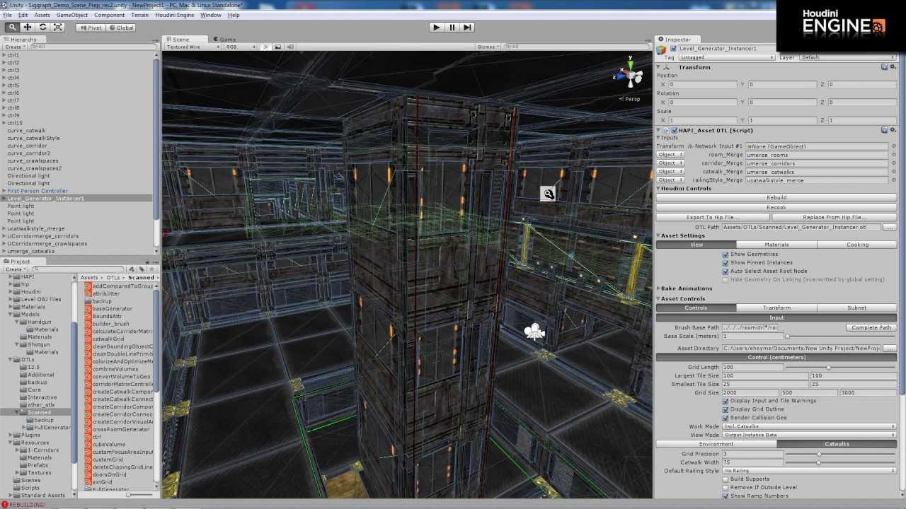 Houdini Indie and Houdini Engine Indie - Unreal Engine Forums