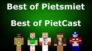 Best of PietCast - Best of PietSmiet