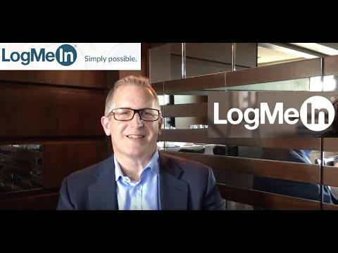 VIDEO Interview: LogMeIn CEO Bill Wagner talks LastPass, Rescue Lens, IoT and more