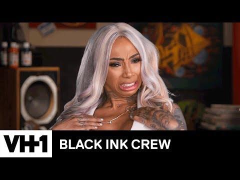 Download Youtube: Why Does Sky Have Beef w/ Dutchess? 'Sneak Peek' | Black Ink Crew