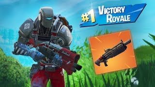 SHOTGUN CHALLENGE! (Fortnite)